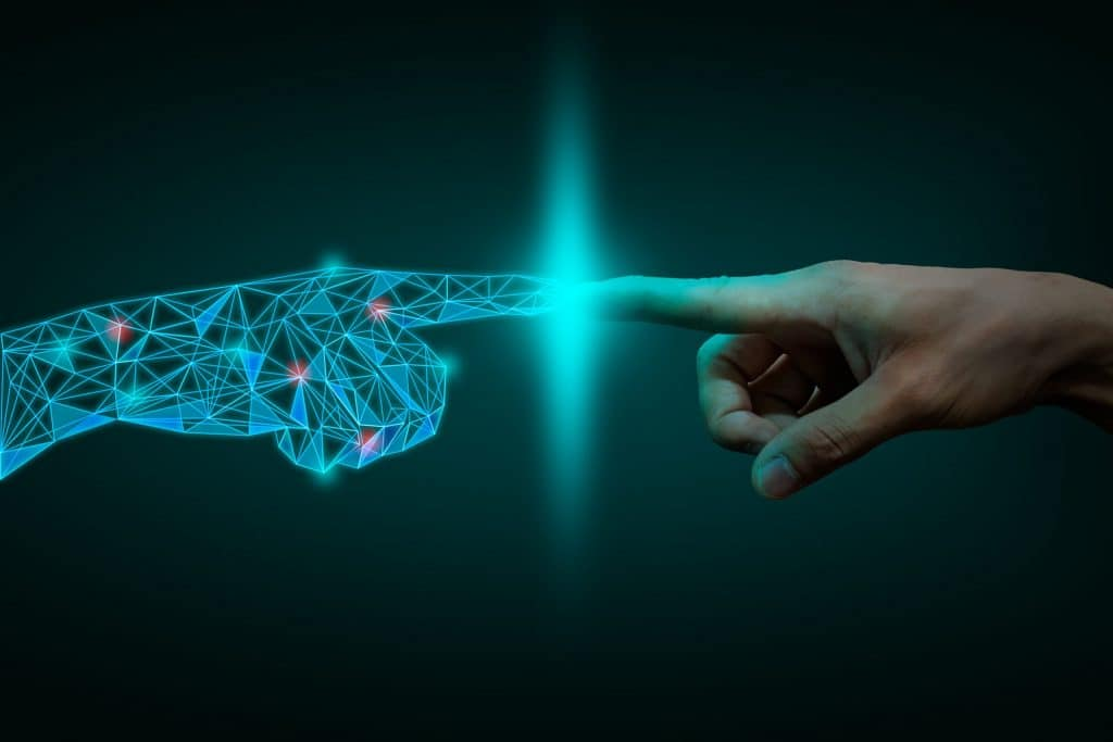 cyber security digital transformation must have