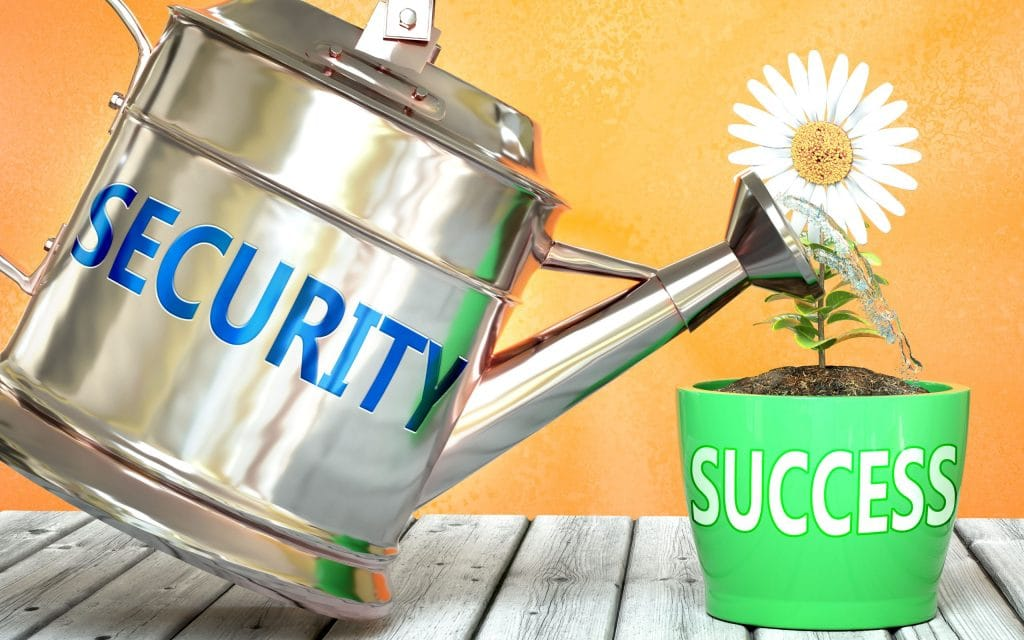 benefits of using managed security service provider