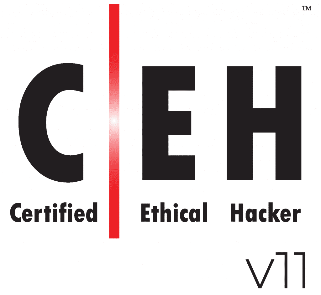 CEHv11 - certified ethical hacker