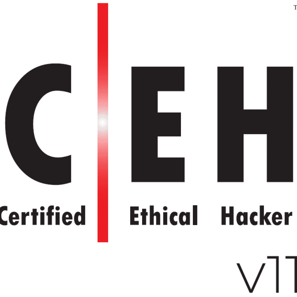 certified ethical hacker CEH v11
