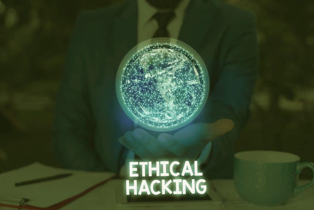 certified ethical hacking CEH