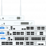 Sophos Firewall XGS series